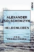 Cover-Bild zu Heldenleben von Solschenizyn, Alexander