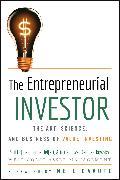 Cover-Bild zu Orfalea, Paul: The Entrepreneurial Investor (eBook)