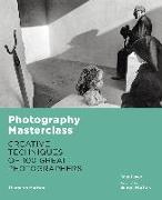 Cover-Bild zu Lowe, Paul: Photography Masterclass