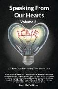 Cover-Bild zu Lowe, Paul D.: Speaking From Our Hearts Volume 2