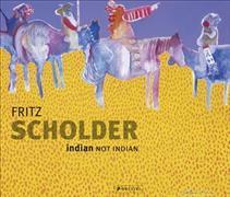 Cover-Bild zu Sims, Lowery Stokes (Hrsg.): Fritz Scholder