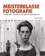Cover-Bild zu Lowe, Paul: Meisterklasse Fotografie