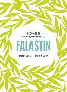 Cover-Bild zu Falastin: A Cookbook von Tamimi, Sami