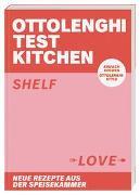 Cover-Bild zu Ottolenghi Test Kitchen - Shelf Love von Ottolenghi, Yotam