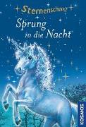 Cover-Bild zu Sternenschweif, 2, Sprung in die Nacht von Chapman, Linda