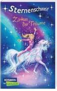 Cover-Bild zu Sternenschweif 37: Zirkus der Träume von Chapman, Linda