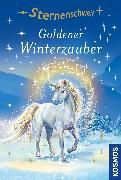 Cover-Bild zu Sternenschweif, 51, Goldener Winterzauber (eBook) von Chapman, Linda