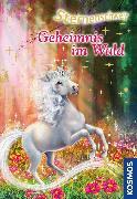 Cover-Bild zu Sternenschweif. Geheimnis im Wald (eBook) von Chapman, Linda