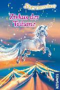 Cover-Bild zu Sternenschweif 37. Zirkus der Träume (eBook) von Chapman, Linda