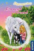 Cover-Bild zu Sternenschweif 42 Ein neuer Freund (eBook) von Chapman, Linda