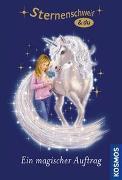 Cover-Bild zu Sternenschweif & du von Chapman, Linda