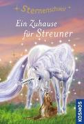 Cover-Bild zu Sternenschweif,58, Ein Zuhause für Streuner von Chapman, Linda