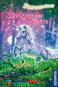 Cover-Bild zu Sternenschweif 45. Die Spur der Sterne (eBook) von Chapman, Linda