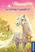 Cover-Bild zu Sternenschweif 18. Sommerzauber (eBook) von Chapman, Linda