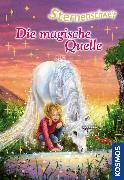 Cover-Bild zu Sternenschweif. Die magische Quelle (eBook) von Chapman, Linda
