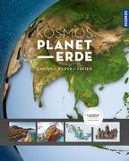 Cover-Bild zu KOSMOS PLANET ERDE von noch unbekannt, -
