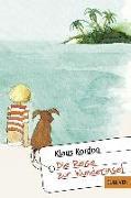 Cover-Bild zu Die Reise zur Wunderinsel von Kordon, Klaus