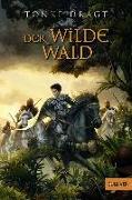 Cover-Bild zu Der Wilde Wald von Dragt, Tonke