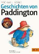 Cover-Bild zu Geschichten von Paddington von Bond, Michael