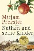 Cover-Bild zu Nathan und seine Kinder von Pressler, Mirjam