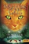 Cover-Bild zu Warrior Cats Staffel 1/06. Stunde der Finsternis von Hunter, Erin