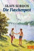 Cover-Bild zu Die Flaschenpost (eBook) von Kordon, Klaus