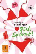 Cover-Bild zu Pfui Spinne! (eBook) von Nöstlinger, Christine