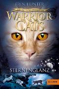 Cover-Bild zu Warrior Cats Staffel 2/04. Die neue Prophezeiung. Sternenglanz von Hunter, Erin