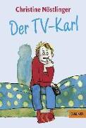 Cover-Bild zu Der TV-Karl von Nöstlinger, Christine