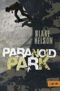 Cover-Bild zu Paranoid Park von Nelson, Blake