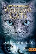 Cover-Bild zu Warrior Cats Staffel 3/01 - Die Macht der Drei. Der geheime Blick von Hunter, Erin