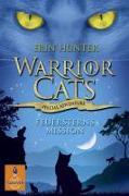 Cover-Bild zu Warrior Cats - Special Adventure. Feuersterns Mission von Hunter, Erin