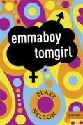 Cover-Bild zu emmaboy tomgirl von Nelson, Blake
