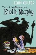 Cover-Bild zu Tim und das Geheimnis von Knolle Murphy. Band 1 von Colfer, Eoin