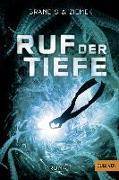 Cover-Bild zu Ruf der Tiefe von Brandis, Katja