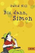 Cover-Bild zu Bis dann, Simon von Hill, David