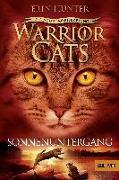 Cover-Bild zu Warrior Cats Staffel 2/06 - Die neue Prophezeiung. Sonnenuntergang von Hunter, Erin