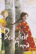 Cover-Bild zu Ben liebt Anna von Härtling, Peter