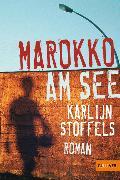 Cover-Bild zu Marokko am See (eBook) von Stoffels, Karlijn
