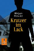 Cover-Bild zu Kratzer im Lack (eBook) von Pressler, Mirjam