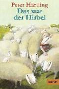 Cover-Bild zu Das war der Hirbel von Härtling, Peter