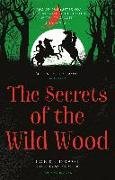 Cover-Bild zu The Secrets of the Wild Wood (eBook) von Dragt, Tonke