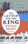 Cover-Bild zu The Letter For The King von Dragt, Tonke