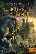 Cover-Bild zu Der Brief für den König (eBook) von Dragt, Tonke
