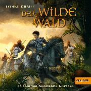 Cover-Bild zu Der Wilde Wald (Audio Download) von Dragt, Tonke