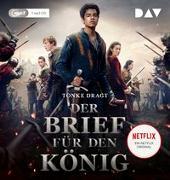 Cover-Bild zu Der Brief für den König von Dragt, Tonke