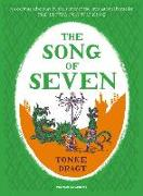 Cover-Bild zu The Song of Seven von Dragt, Tonke