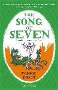 Cover-Bild zu The Song of Seven (eBook) von Dragt, Tonke