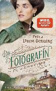 Cover-Bild zu Die Fotografin - Die Welt von morgen (eBook) von Durst-Benning, Petra