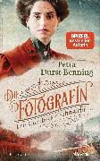 Cover-Bild zu Die Fotografin - Die Stunde der Sehnsucht (eBook) von Durst-Benning, Petra